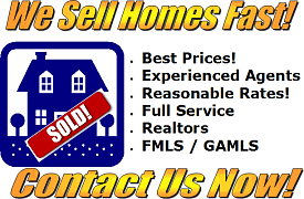 We Sell Dunwoody GA Homes Fast!
